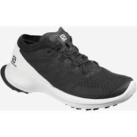 Salomon Sense Flow Scarpe Donna, black/white/black